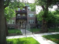 6413 South Kimbark Avenue East 1n Chicago IL, 60637