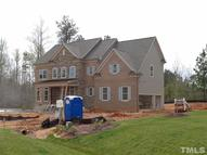 1316 Reservoir View Lane Wake Forest NC, 27587