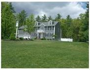40 Willow Tree Ln Middleboro MA, 02346