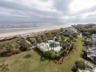 11 Beach Club Villa Isle Of Palms SC, 29451