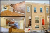 616 Lakewood Avenue North Baltimore MD, 21205
