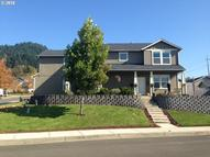6009 Pebble Ct Springfield OR, 97478