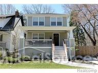 304 Oakdale Street Royal Oak MI, 48067