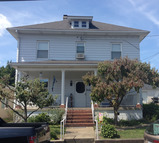 411 Monroe Street Mount Hope WV, 25880