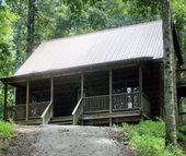 84 Natures Trail Bakersville NC, 28705