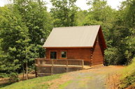 4454 Big Peak Creek Road Laurel Springs NC, 28644