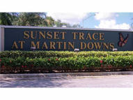 3719 Sw Sunset Trace Circle Palm City FL, 34990