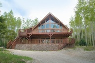 94 Santo Domingo Trail Angel Fire NM, 87710