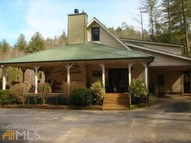 97 Apple Hollow Ln Rabun Gap GA, 30568