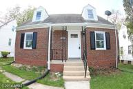 6605 Elmhurst Street District Heights MD, 20747