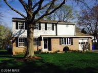 19174 Dowden Circle Poolesville MD, 20837