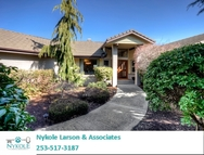 5921 Indian Trail Ne Tacoma WA, 98422