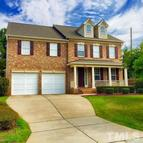 206 Olive Field Drive Holly Springs NC, 27540