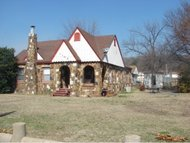 1109 W West Main Wilburton OK, 74578