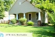 307 W 5th West Frankfort IL, 62896