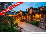 132 White Pine Canyon Rd. Park City UT, 84060