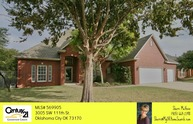 3005 Sw 111th Oklahoma City OK, 73170