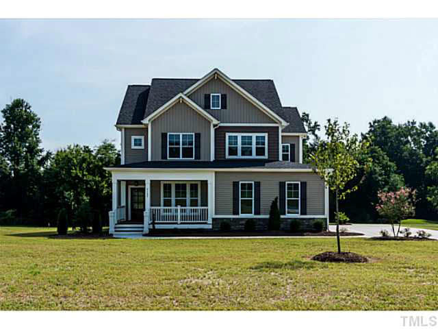 7137 Leando Drive Willow Spring NC, 27592
