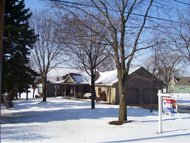N5521 St Catherines Bay Rd Stockbridge WI, 53088