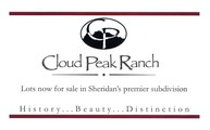 North Dome Dr (Lot 18) Sheridan WY, 82801