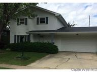 2353 Grinnell Drive Springfield IL, 62704