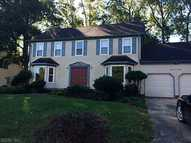 4513 Clemsford Drive Virginia Beach VA, 23456