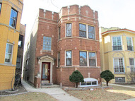 5626 North Artesian Avenue Chicago IL, 60659