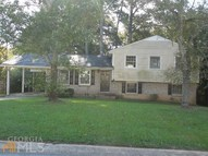 5978 Randy Ln Ellenwood GA, 30294