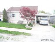 203 West 3rd North Street Mount Olive IL, 62069