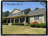 331 Mclendon Hills Dr West End NC, 27376