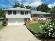 1709 Rosewood Lane Chillicothe MO, 64601