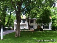 1709 Outer Park Springfield IL, 62704