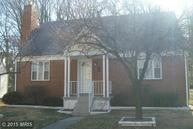 7009 District Heights Parkway District Heights MD, 20747