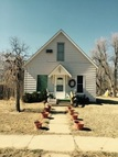 407 N Burr St Nickerson KS, 67561