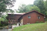 589 Dennison Hollow Road Fort Ashby WV, 26719