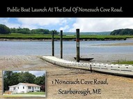 1 Nonesuch Cove Road Scarborough ME, 04074