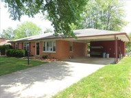 1206 S First St Boonville IN, 47601