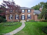 11600 Split Rail Ct North Bethesda MD, 20852