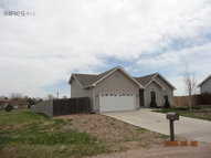 14098 Cottonwood Cir Sterling CO, 80751