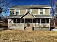 313 East North St Lincoln AR, 72744