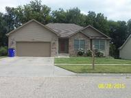 1311 Overbrook Drive Junction City KS, 66441