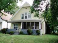 1431 W 27th St Indianapolis IN, 46208