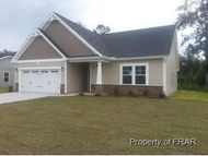608 Roanoke Dr (Lot 466) Raeford NC, 28376