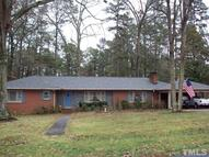 805 Woodland Drive Siler City NC, 27344
