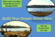 366 Lake Caroline Drive Ruther Glen VA, 22546