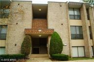3316 Huntley Square Unit B-2 Temple Hills MD, 20748