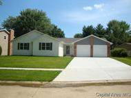14 Red Fox Ct Springfield IL, 62712