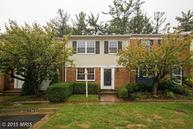 7749 Trevino Lane Falls Church VA, 22043