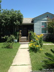 415 W Norwood Ct San Antonio TX, 78212