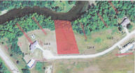 Lot 3 Riverpointe Trail Underwood MN, 56586